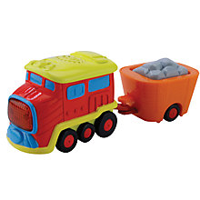Buy VTech Toot-Toot Drivers Motorised Train Online at johnlewis.com