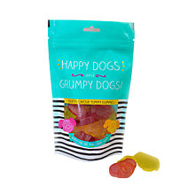 Buy Happy Jackson 'Happy & Grumpy Dogs' Sweets, 175g Online at johnlewis.com