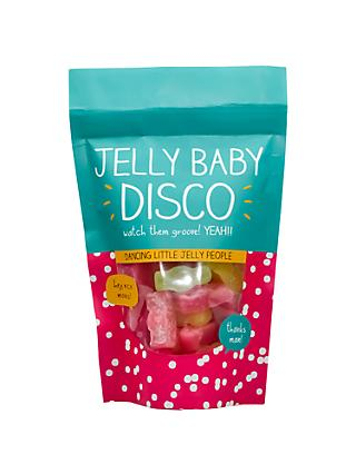 Happy Jackson 'Jelly Baby Disco', 180g