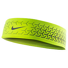 Buy Nike Dri-Fit 360 2.0 Headband Online at johnlewis.com