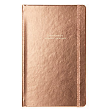 Buy kate spade new york Large Roses Notebook Online at johnlewis.com