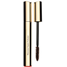 Buy Clarins Mascara Supra Volume Online at johnlewis.com