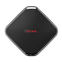 Buy SanDisk Extreme 500 Portable Solid State Drive, 120GB Online at johnlewis.com