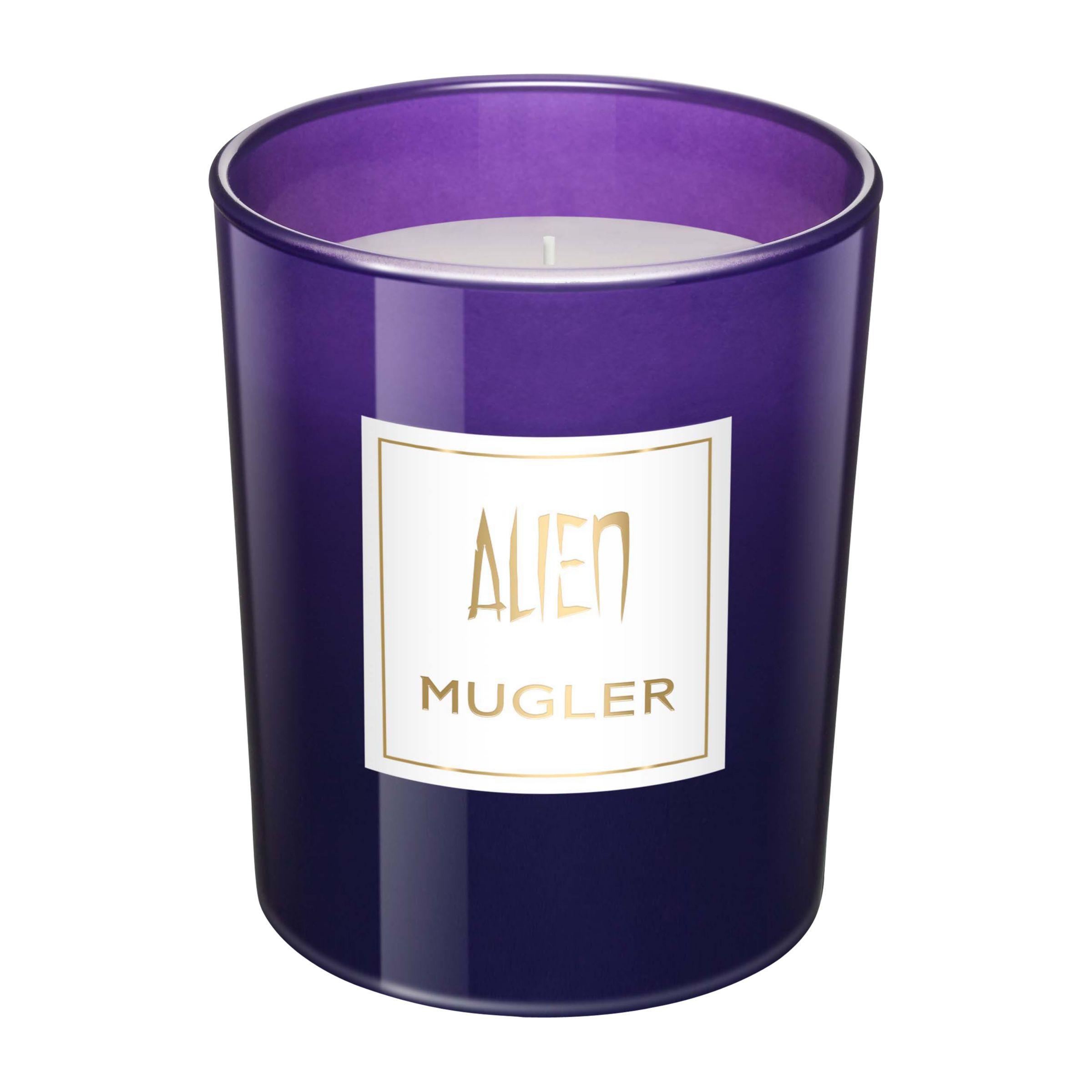 Mugler Mugler Alien Scented Candle, 180g