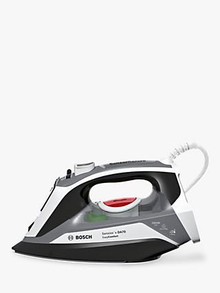 Bosch Sensi X Da70 Easycomfort Steam Iron