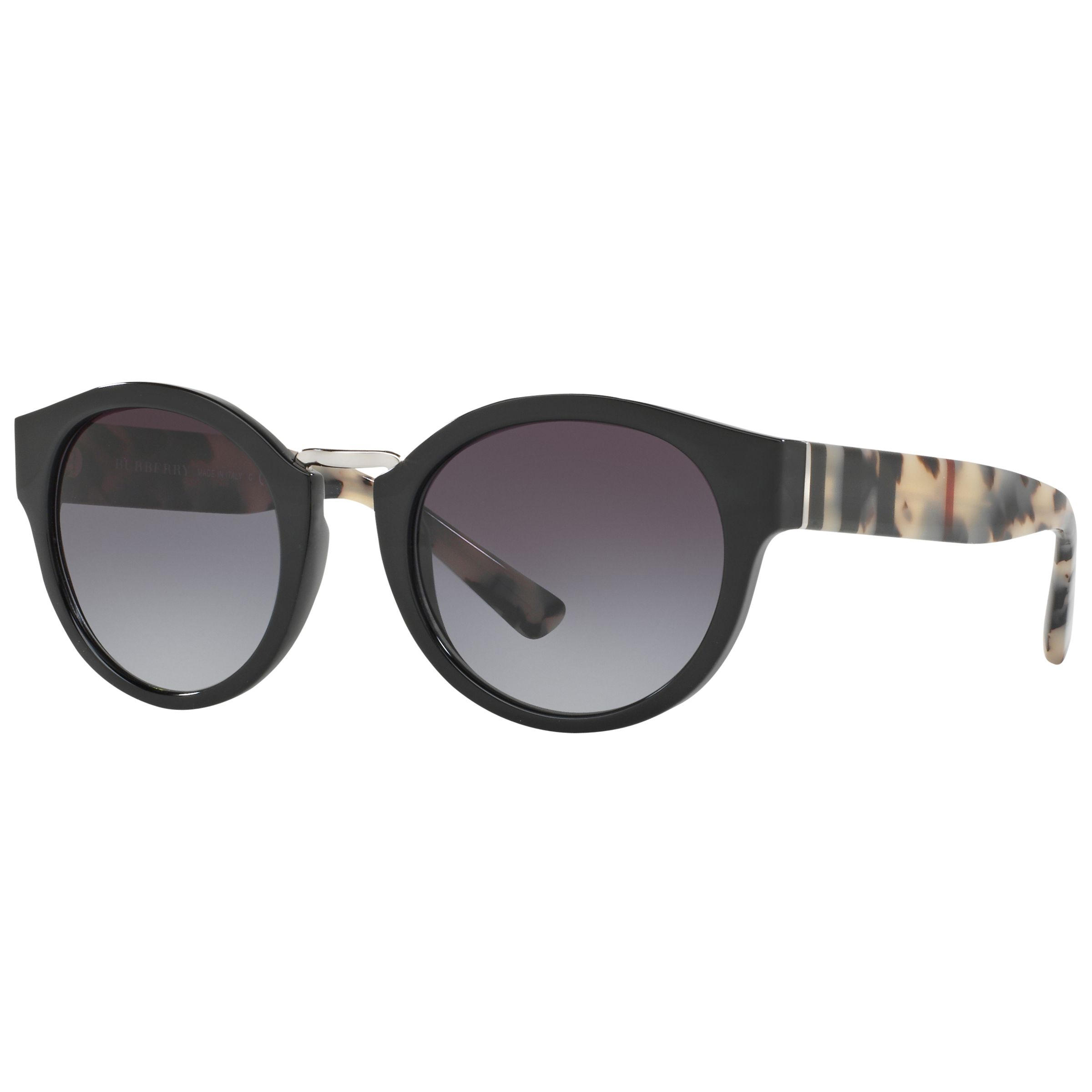 Burberry Burberry BE4227 Oval Sunglasses