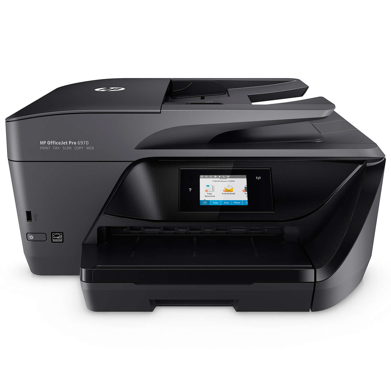 hp all officejet printer in one office jet