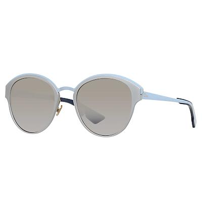 Christian Dior Diorsun Round Sunglasses