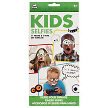 Buy NPW Children's Selfie Props Online at johnlewis.com