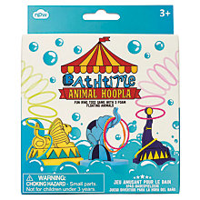 Buy NPW Bath Time Hoopla Toy Online at johnlewis.com