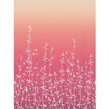 Buy Clarissa Hulse Hortelano Wallpaper Panel Online at johnlewis.com