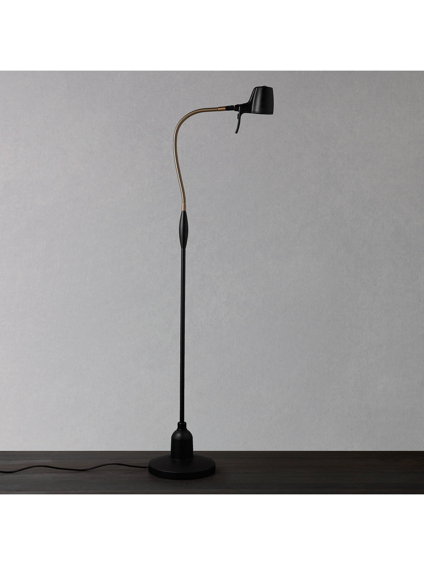 Serious Readers High Definition Floor Lamp John Lewis