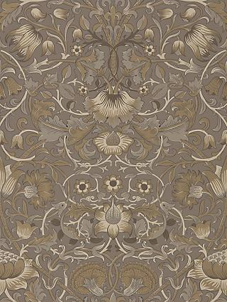Morris & Co. Pure Lodden Wallpaper