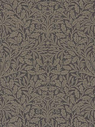 Morris & Co. Pure Acorn Wallpaper