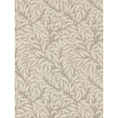 Image of Morris & Co. Pure Willow Bough Wallpaper