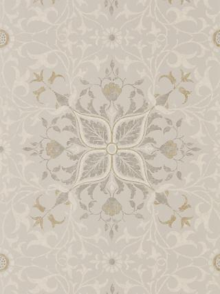 Morris & Co. Pure Net Ceiling Wallpaper