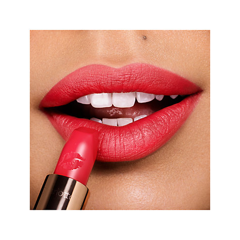Buy Charlotte Tilbury Hot Lips Online at johnlewis.com