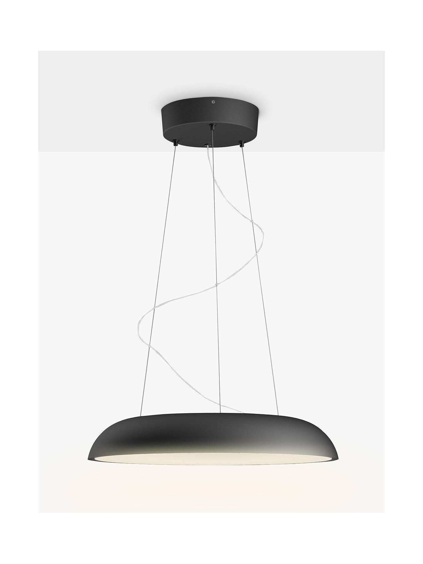 Philips Hue Ambiance Amaze Pendant Ceiling Light At John