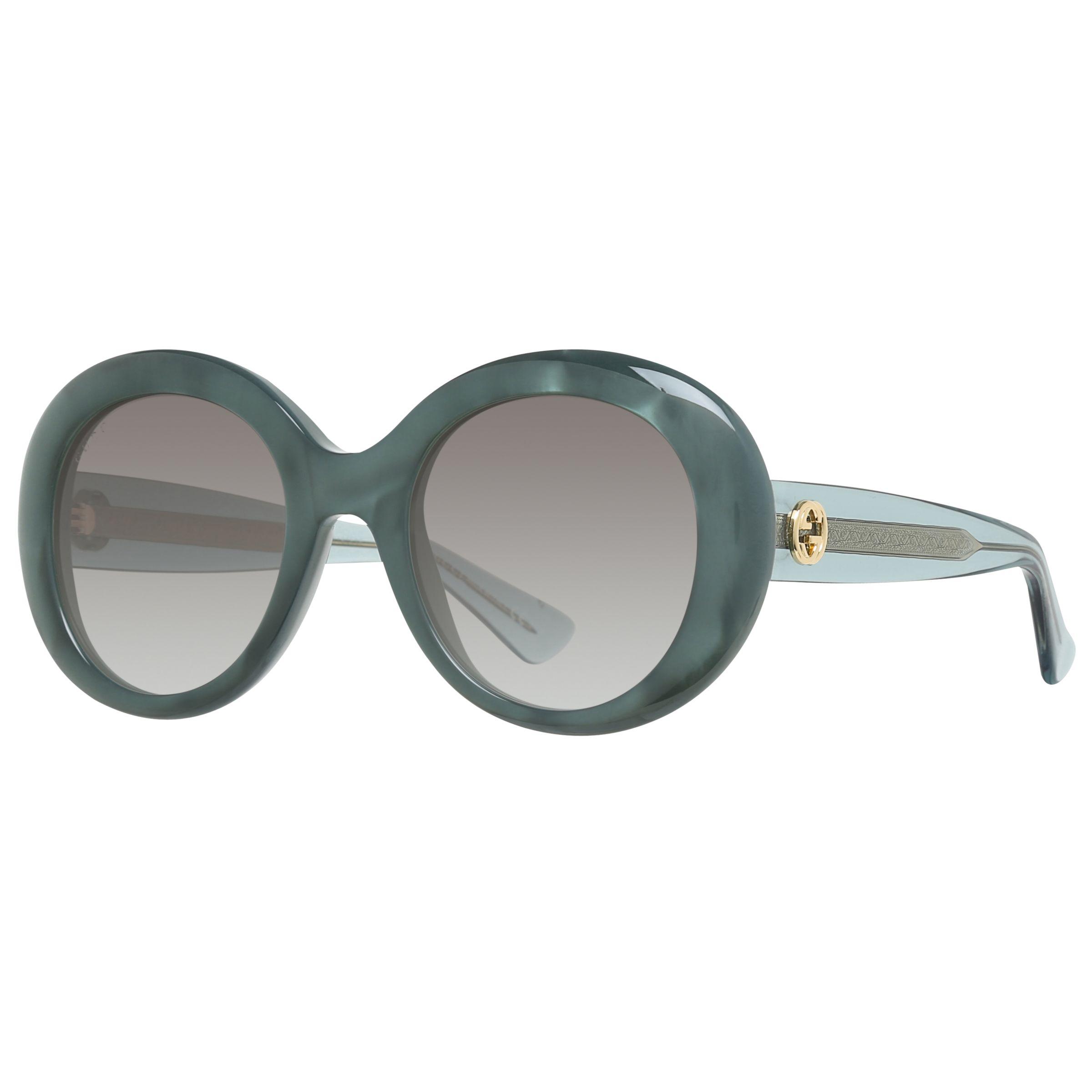 082f20121090d Gucci GG 3815 S Round Sunglasses