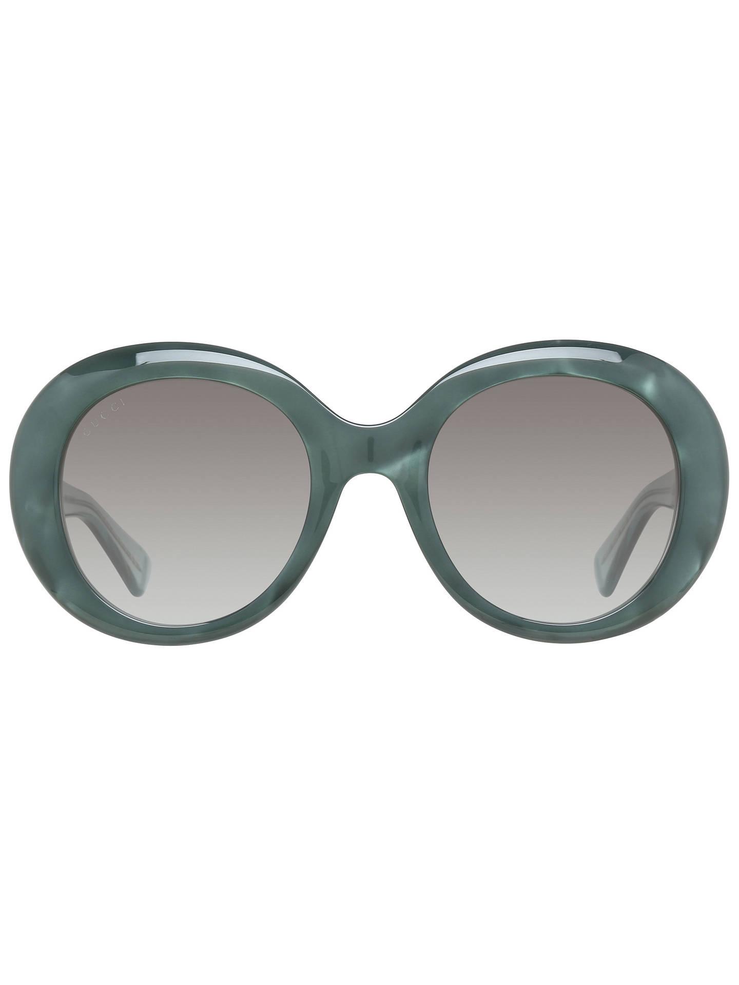 12767f53dacb1 ... Buy Gucci GG 3815 S Round Sunglasses
