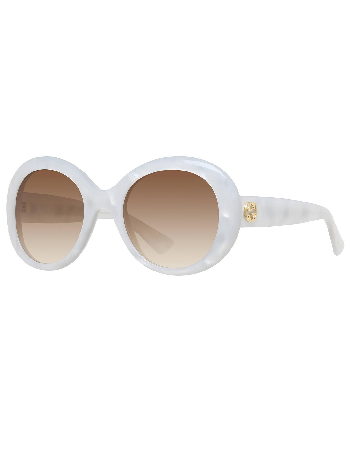 2a90b40ea078b Buy Gucci GG 3815 S Round Sunglasses