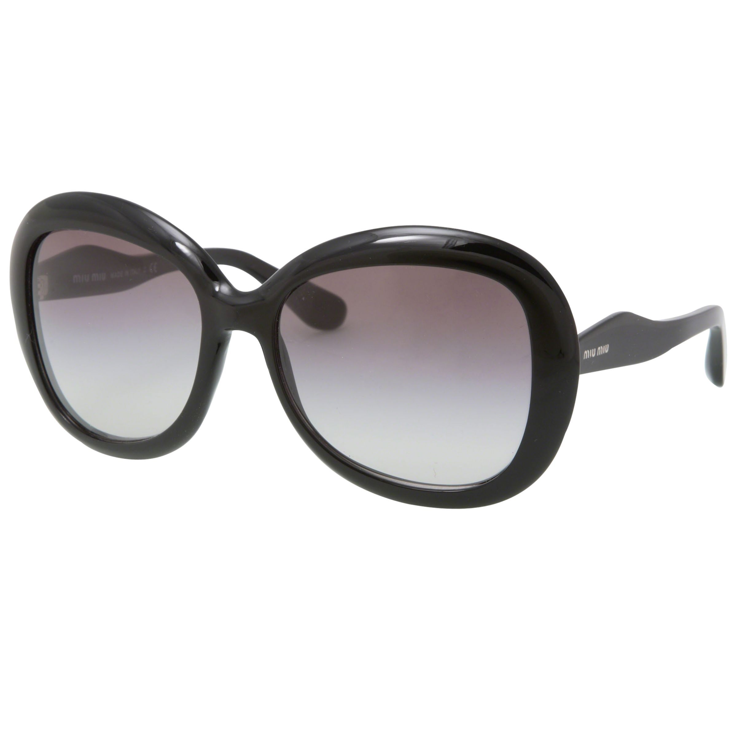 d0dd691e1663 Miu Miu MU 56RS Cat s Eye Sunglasses