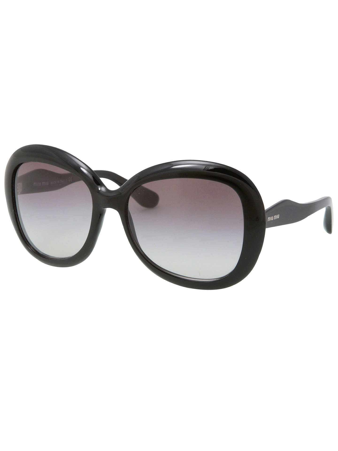 68764b79c2d1 BuyMiu Miu MU 56RS Cat s Eye Sunglasses