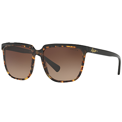 Ralph Lauren RA5214 Square Sunglasses.