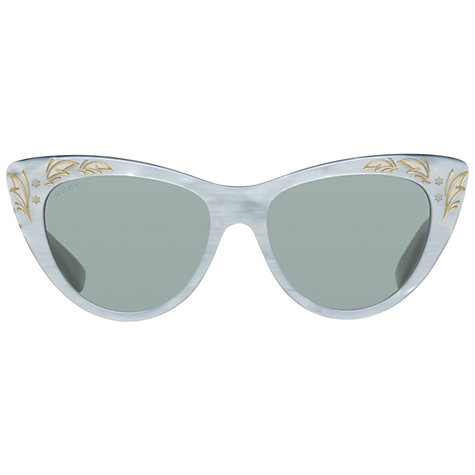 Buy Gucci GG 3806/S Cat's Eye Sunglasses Online at johnlewis.com