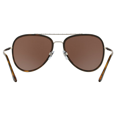 aviator frames online  Buy Giorgio Armani AR6039 Frames of Life Aviator Sunglasses ...