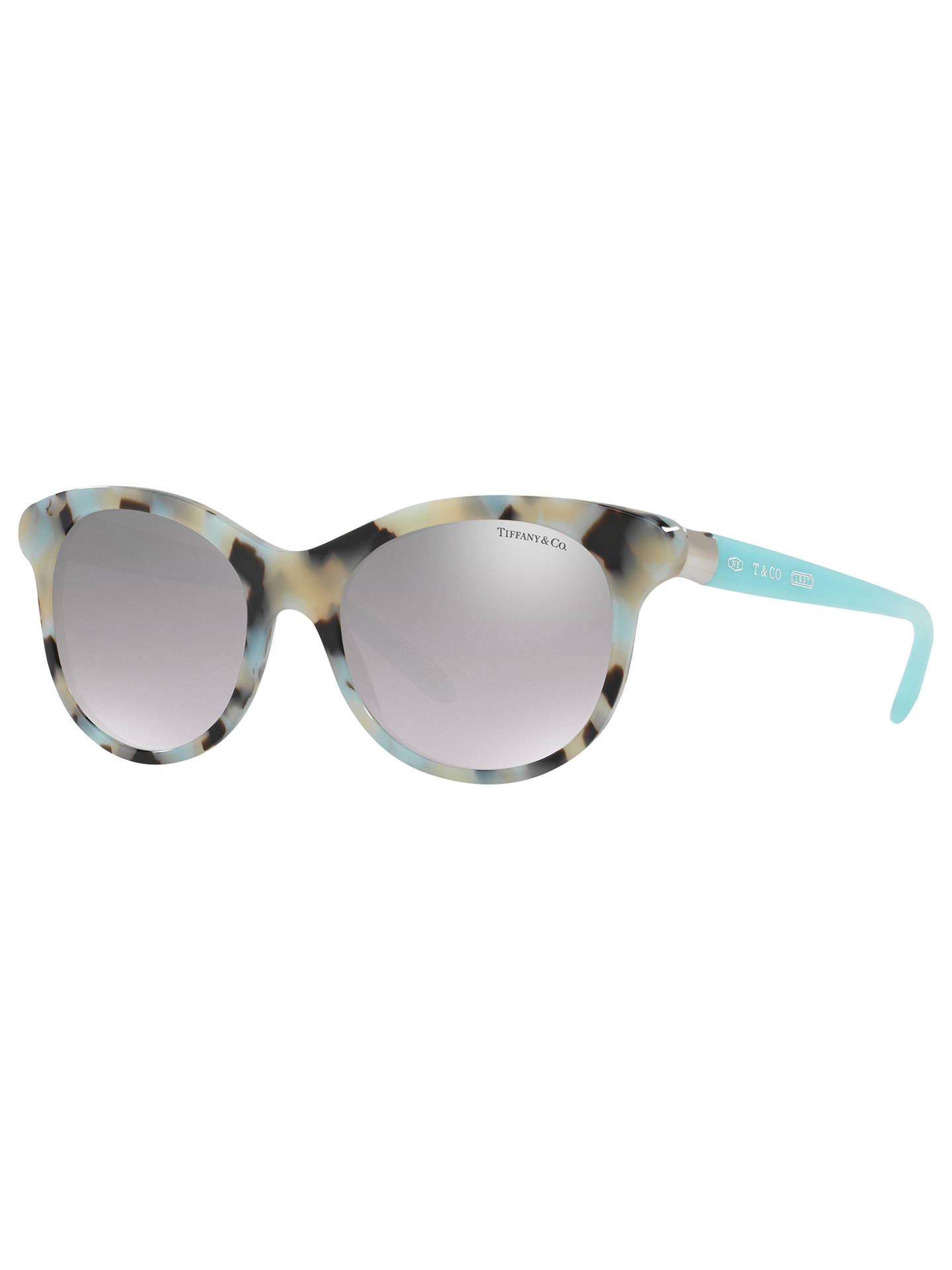 d71c60fc19ec Buy Tiffany   Co TF4125 Oval Sunglasses