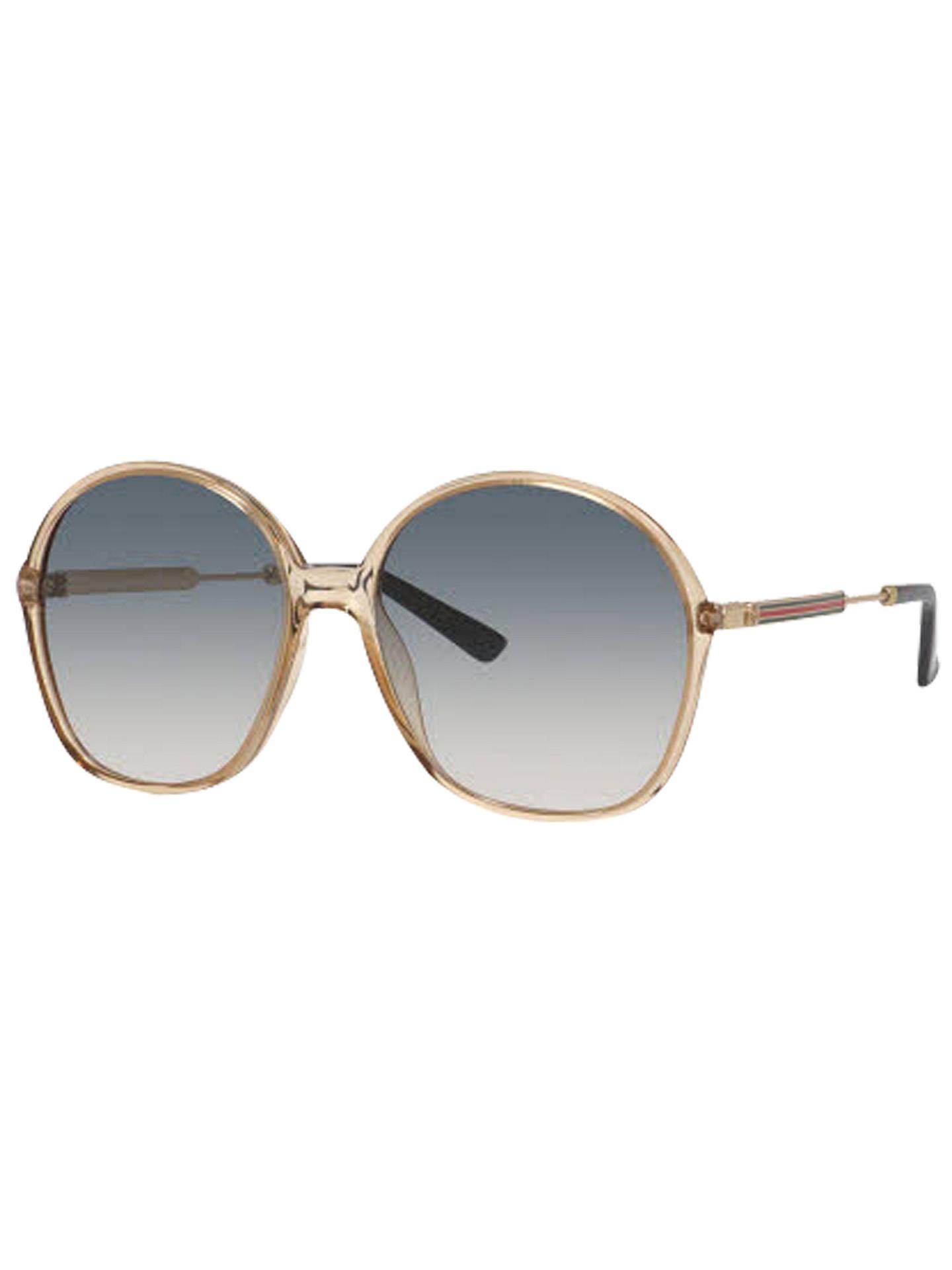 8153e01b40bed Buy Gucci GG 3844 S Round Sunglasses
