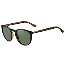 Buy Gucci GG 1148/S Oval Sunglasses Online at johnlewis.com