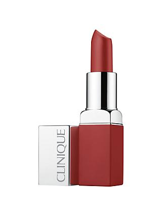 Clinique Pop Lip, Matte