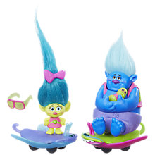 Buy DreamWorks Trolls Critter Skitter Boards Online at johnlewis.com