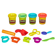 Buy Play-Doh Starter Set Online at johnlewis.com