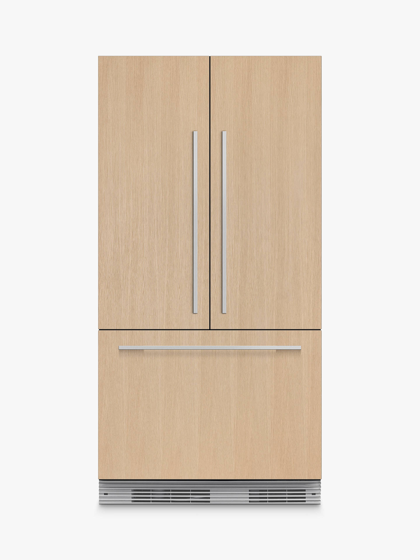 BuyFisher & Paykel RS90A1 Integrated Fridge Freezer, A+ Energy Rating, 90cm Wide Online at johnlewis.com