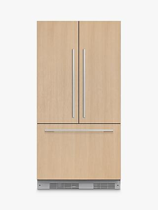 Fisher & Paykel RS90A1 Integrated Fridge Freezer, A+ Energy Rating, 90cm Wide