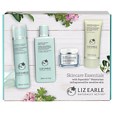 Buy Liz Earle Superskin™ Essentials Kit, Sensitive Skin Online at johnlewis.com