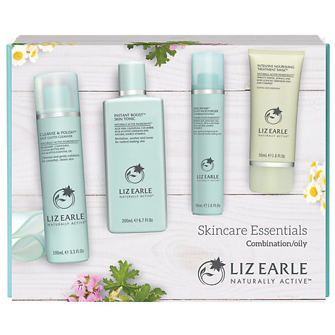 Scenic Liz Earle  John Lewis With Exciting Buy Liz Earle Essentials Kit Combination  Oily Online At Johnlewiscom With Divine Walton Gardens Also Gardening Contracts In Addition Promenade Gardens Guyana And Garden Party Food As Well As Planting Peanuts In Garden Additionally Garden Ironwork From Johnlewiscom With   Exciting Liz Earle  John Lewis With Divine Buy Liz Earle Essentials Kit Combination  Oily Online At Johnlewiscom And Scenic Walton Gardens Also Gardening Contracts In Addition Promenade Gardens Guyana From Johnlewiscom