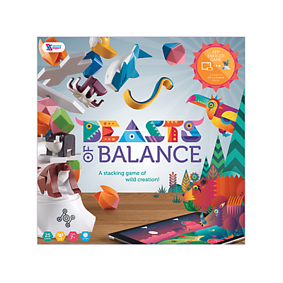 Image of Beasts Of Balance Game