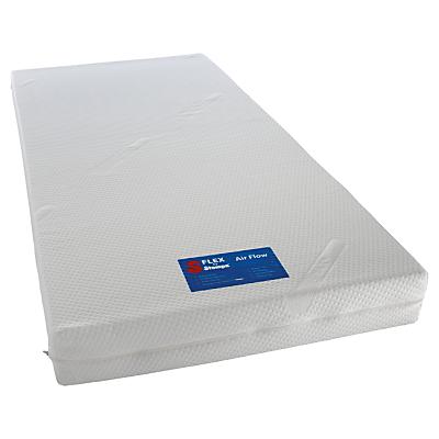 Stompa S Flex Airflow Trundle Mattress, Medium, Single