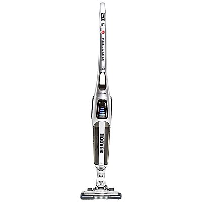 Hoover Unplugged Cordless Rechargeable Vacuum Cleaner
