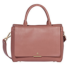 Buy Modalu Bess Leather Mini Tote Bag Online at johnlewis.com