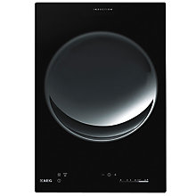 Buy AEG HC451501EB CrystalLine Modular Induction Hob Online at johnlewis.com