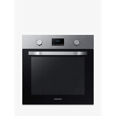 Samsung NV70K1340BS/EU Integrated Single Oven, Stainless Steel Review thumbnail