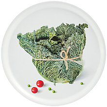 Buy Ary Garden Treasures Round Tray, FSC-certified (Birch) Online at johnlewis.com