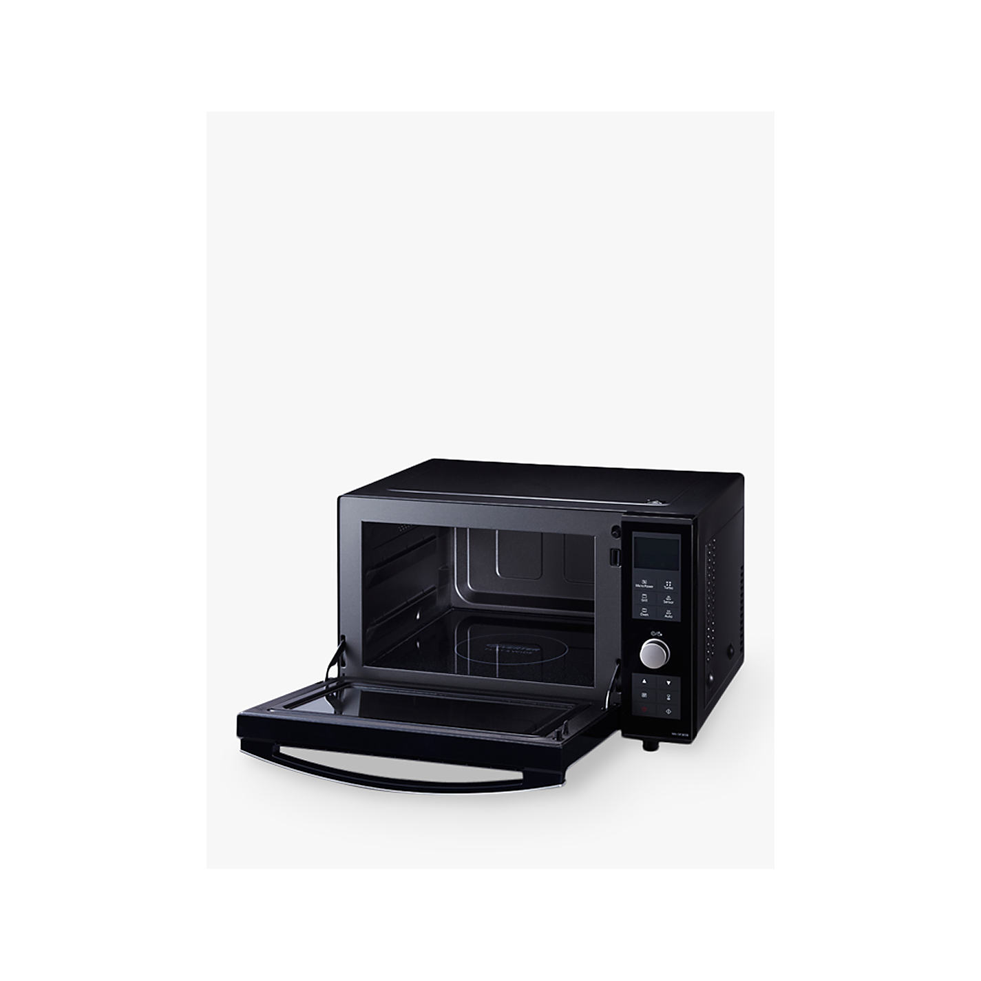 Panasonic Nn Df386bbp Freestanding 3 In 1 Combination Microwave Oven With Grill