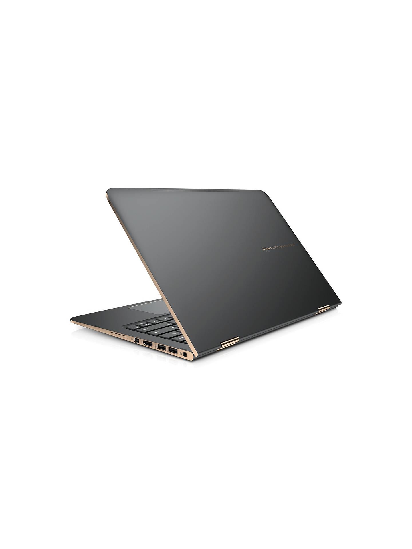 HP Spectre x360 13-4129na Convertible Laptop, Intel Core i7