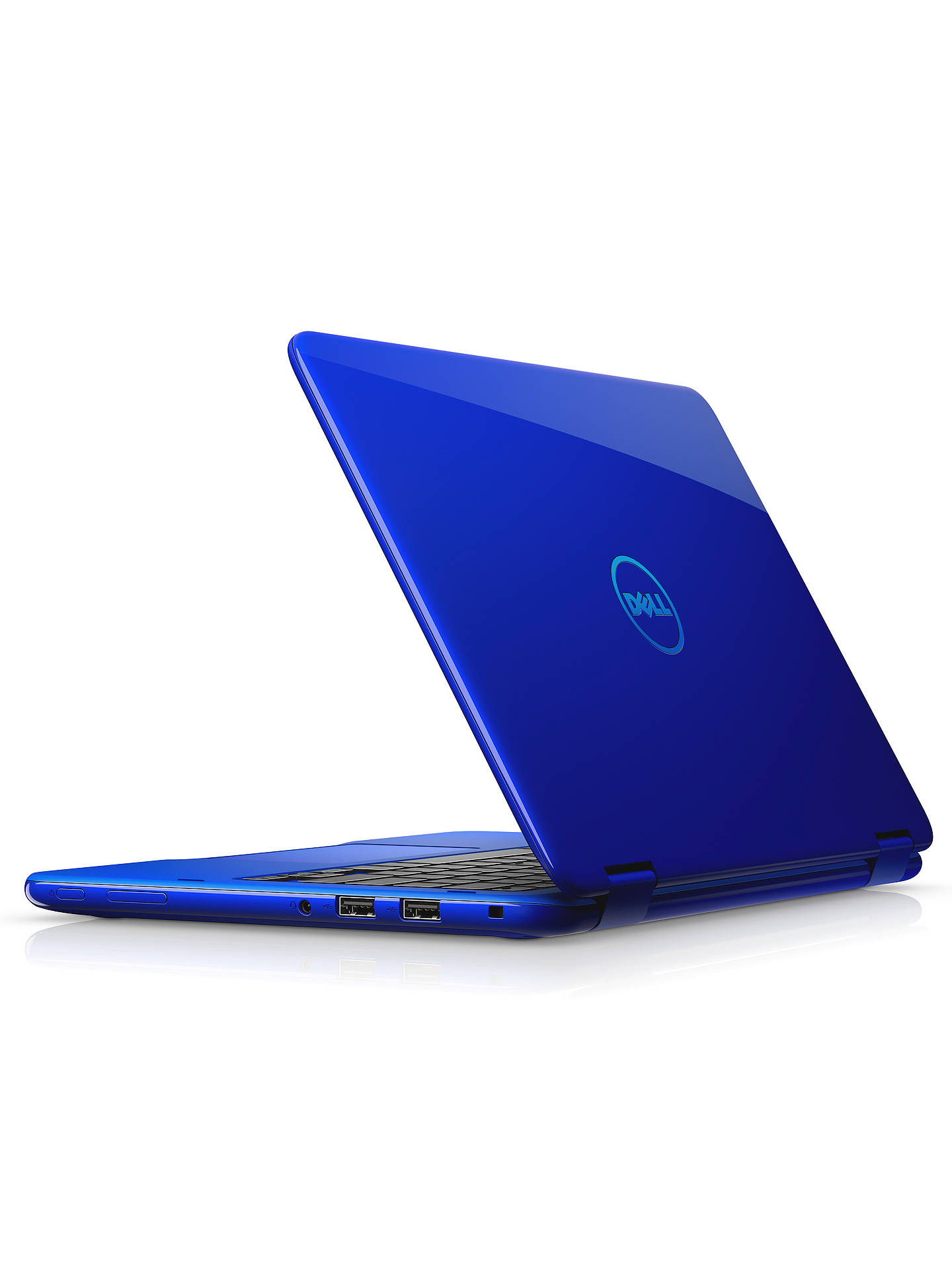 Dell Inspiron 11 3000 Series 2-in-1 Laptop, Intel Core M3
